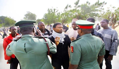 Army/Shiite clash: Kaduna state government release report by judicial commission