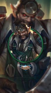 Roger Dr Beast Heroes Fighter Marksman of Skins V2