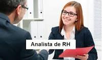 Analista de RH