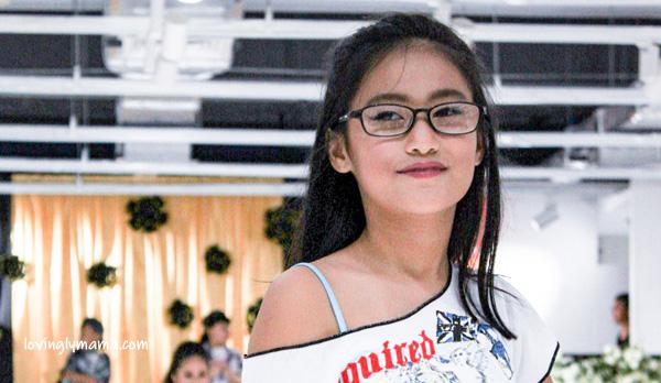 summer modeling workshop for kids - SAS Entertainment - Bacolod mommy blogger - Bacolod blogger - Bantug Lake Ranch