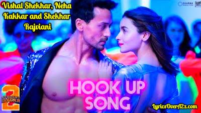The Hook up Song - Vishal Shekhar (Student of the Year 2)