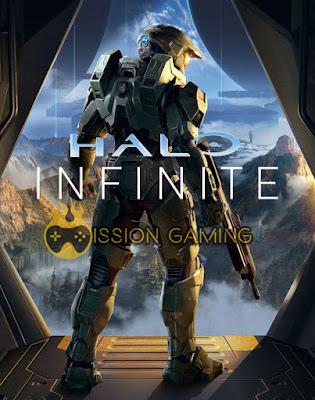 تحميل لعبة Halo infinite كاملة مجانا برابط تورنت