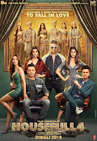 Housefull 4 (2019) Full Movie Hindi 720p HDRip ESubs Download