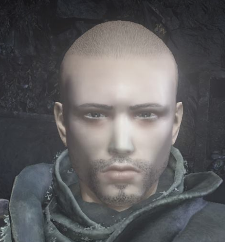 fuzzyLogic Gamer: Attractive Dark Souls 3 Characters