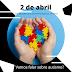 Autismo e conscientização: dia 2 de abril
