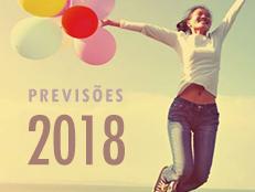 Previsões para 2018!