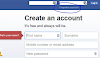 RESET FACEBOOK PASSWORD | CHANGE PASSWORD ON FACEBOOK