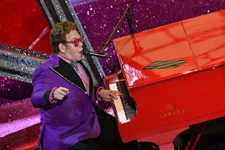 Elton John, Oscars 2020