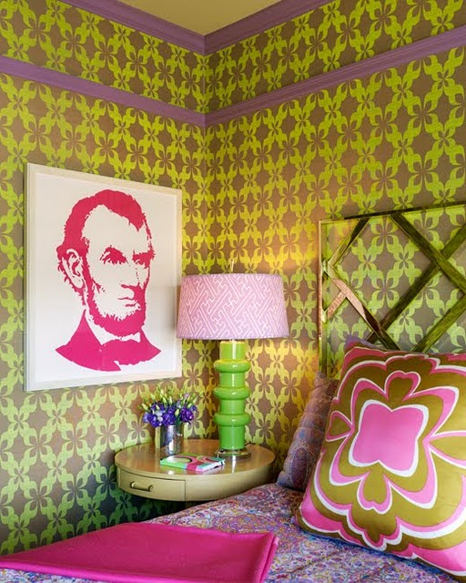Modern Luxury Style Interior Design: Modern. Luxury. Style.: Trends In Color