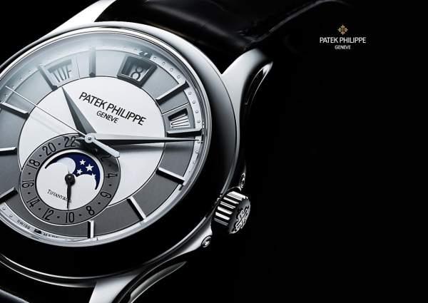 Patek Philippe merk jam tangan terkenal