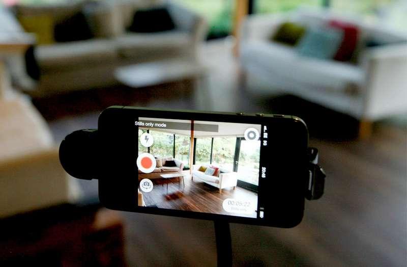 Smartphone Jadi Kamera CCTV (techtrendingnews.com)