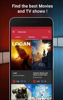 تحميل CineTrak: Your Movie and TV Show Diary Premium