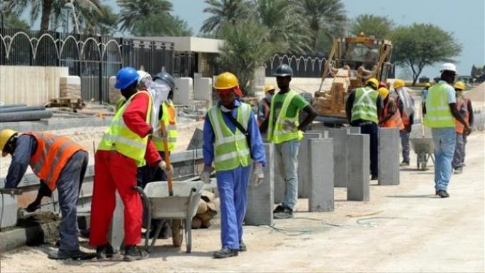 Η Λίβερπουλ υποστηρίζει τα δικαιώματα των εργαζομένων στο Κατάρ για το Μουντιάλ