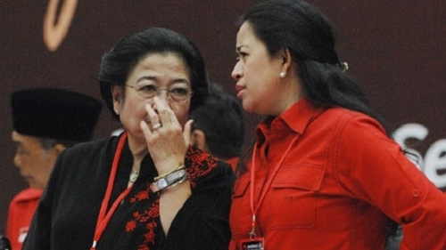 Megawati Beri Pesan ke Puan: Kamu Harus Salaman dengan Rakyat