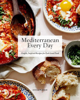 A cookbook for the Mediterranean diet