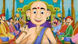 ಮಾತೃ ಭಾಷಾ ಪರೀಕ್ಷೆ : ತೆನಾಲಿ ರಾಮಕೃಷ್ಣನ ಹಾಸ್ಯ ಕಥೆಗಳು