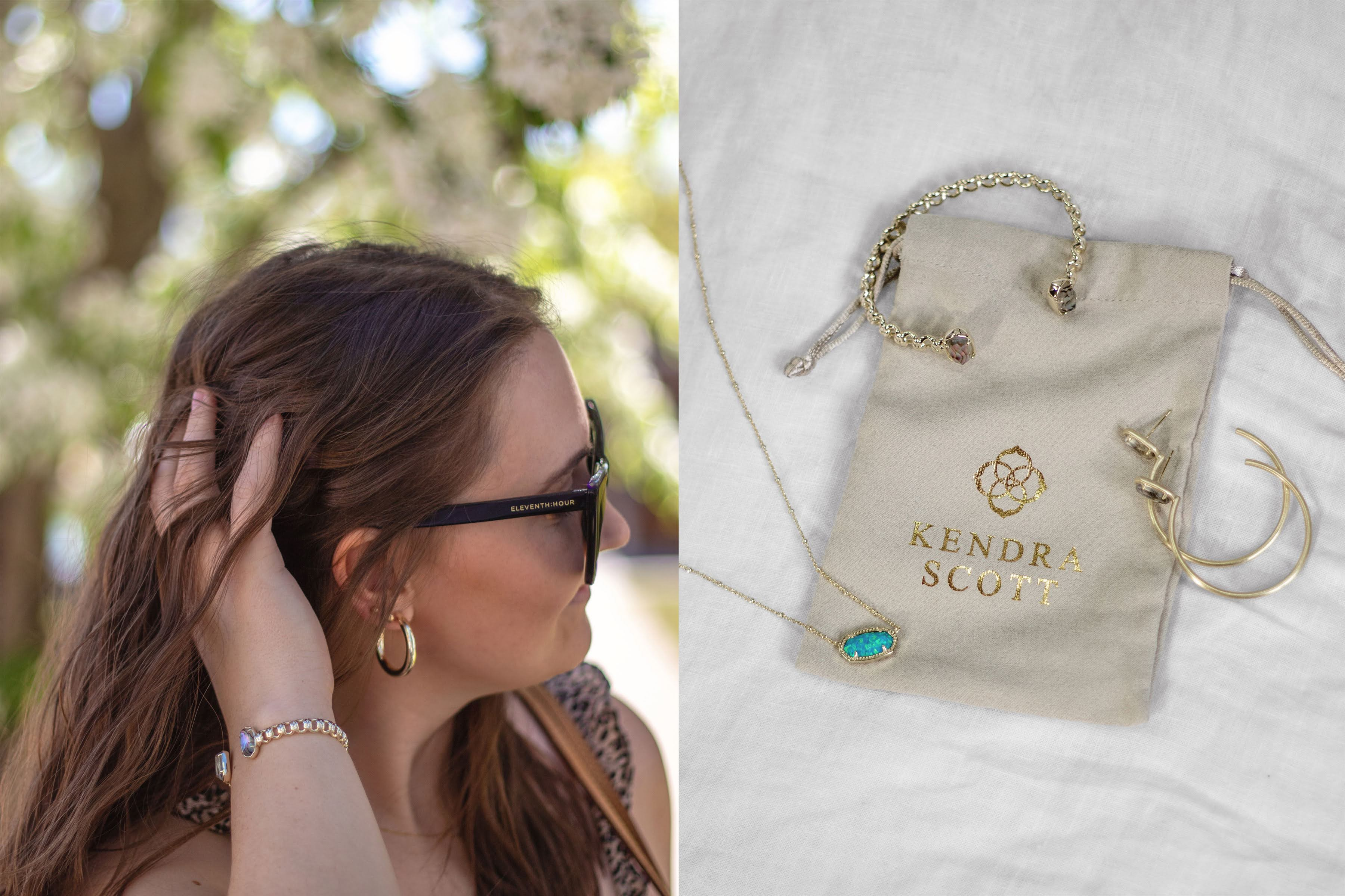 My Kendra Scott Collection + Favorite Pieces, Lifestyle Fashion Blogger