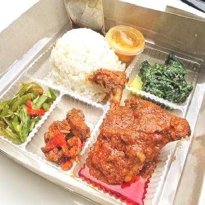 Disini kami menyediakan Catering Nasi Box di Yogyakarta!!