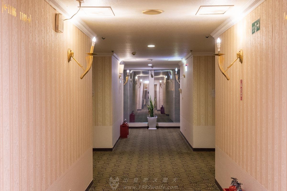 福爾摩沙草悟道酒店