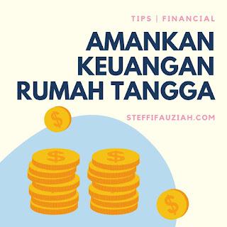Keuangan Rumah Tangga Aman