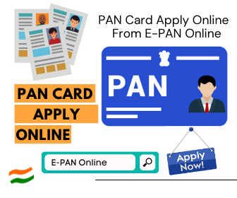 MAKE PAN CARD INSTANTLY