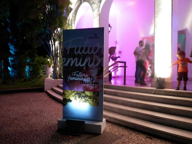 Saiba o que rolou no segundo dia de Casa TPM 2017