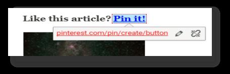 Ecommerce Pinterest Traffic Strategy 8