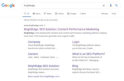 brightedge seo platform review