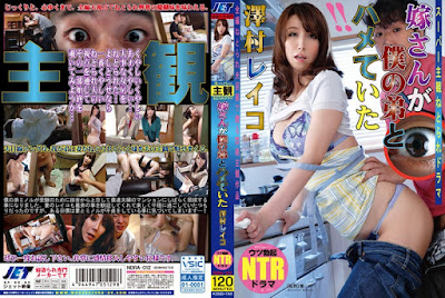 [NDRA-012] Super Subjective Netora Is Drama Wife Had Been My Brother And Saddle Sawamura Reiko