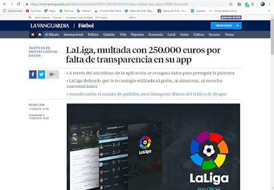 noticia-la-vanguardia-laliga-multada