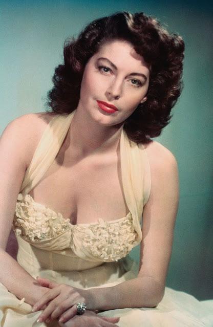 Ava Garner