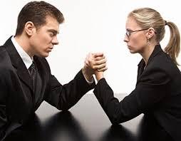 Demandan igualdad laboral y salarial, entre mujeres y hombres