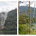 Telaga Rano - Wisata Alam Halmahera Barat