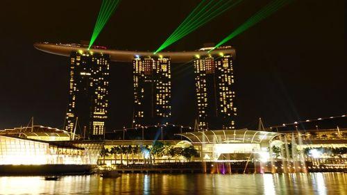 Tempat Wisata Yang Terkenal Di Singapore