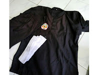 Contoh Baju Pencak Silat