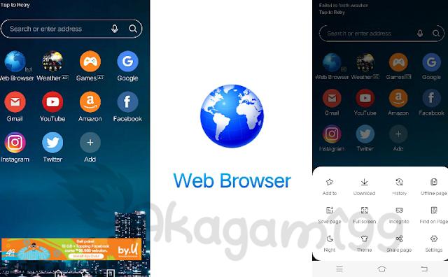 Unduh-Lite-Web-Browser-v-191