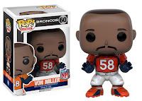 Funko Pop! NFL serie 3 60