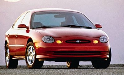 portland-locksmith-ford-taurus-lockout
