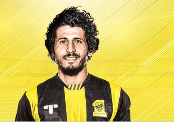 أحمد حجازي ينضم لاتحاد جده السعودي
