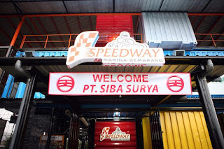 Lowongan Kerja PT. Siba Surya Management Trainee