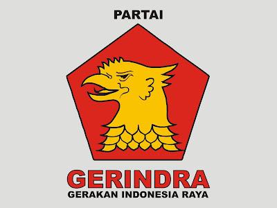 logo-bendera-partai-gerindra-cdr-free-download