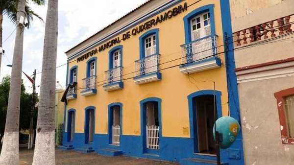 Prefeitura abre 184 vagas no Concurso Público de Quixeramobim
