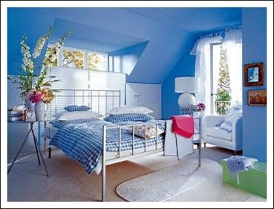 Home Color Idea Blue Wall Paint Ideas 2019 2020