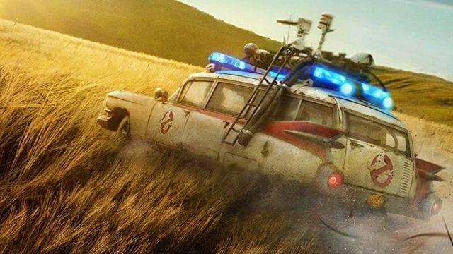 Cazafantasmas Afterlife y otros títulos de Sony, ya tendrían nueva fecha de estreno.