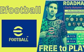 E Football 2022 | Fecha de Lanzamiento | Requisitos mínimos y recomendados PC