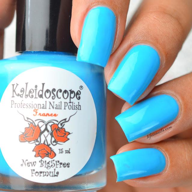 Kaleidoscope 03