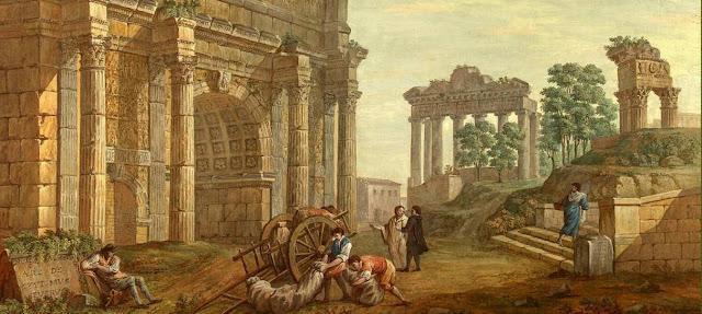 Ius civile, Ius honorarium y Derecho romano