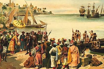 Sejarah dan Teori Masuknya Islam di Indonesia