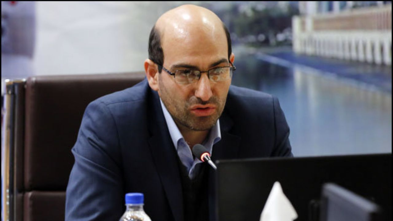 Iranian MP Threatens to 'Attack the White House'