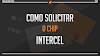 Como solicitar o chip Intercel